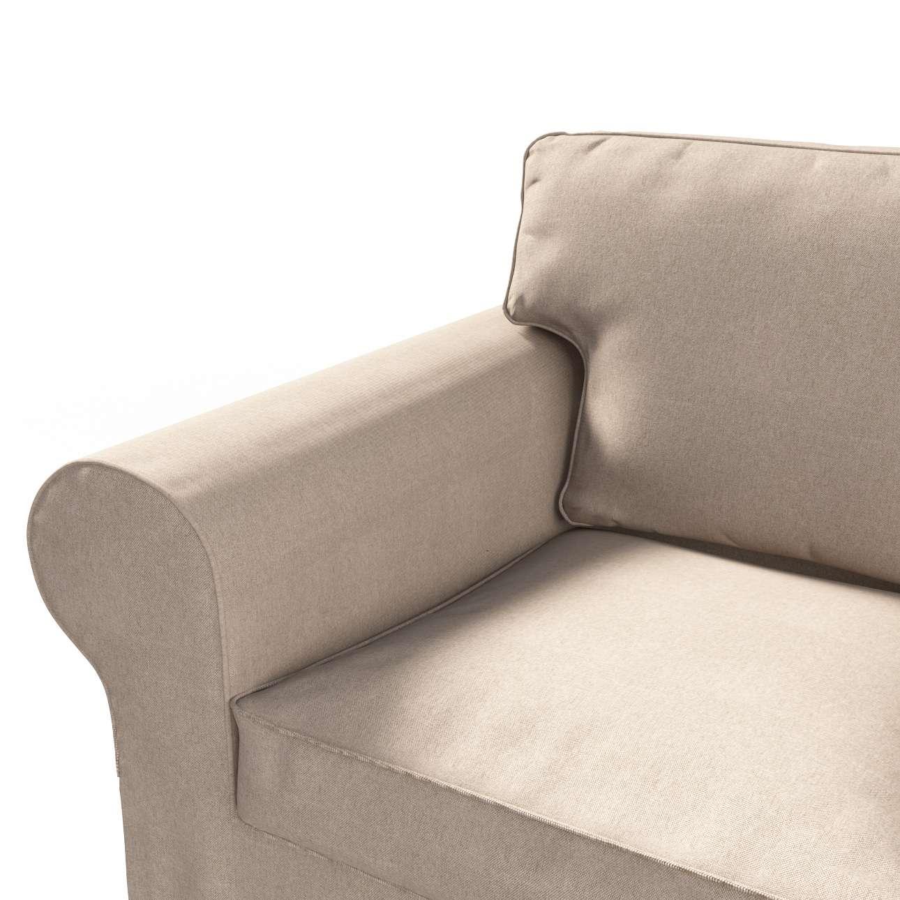 Ektorp trekk 2 seter sovesofa fra 2012<br/>Ryggbredde ca 200cm fra kolleksjonen Etna - Ikke for gardiner, Stoffets bredde: 705-09