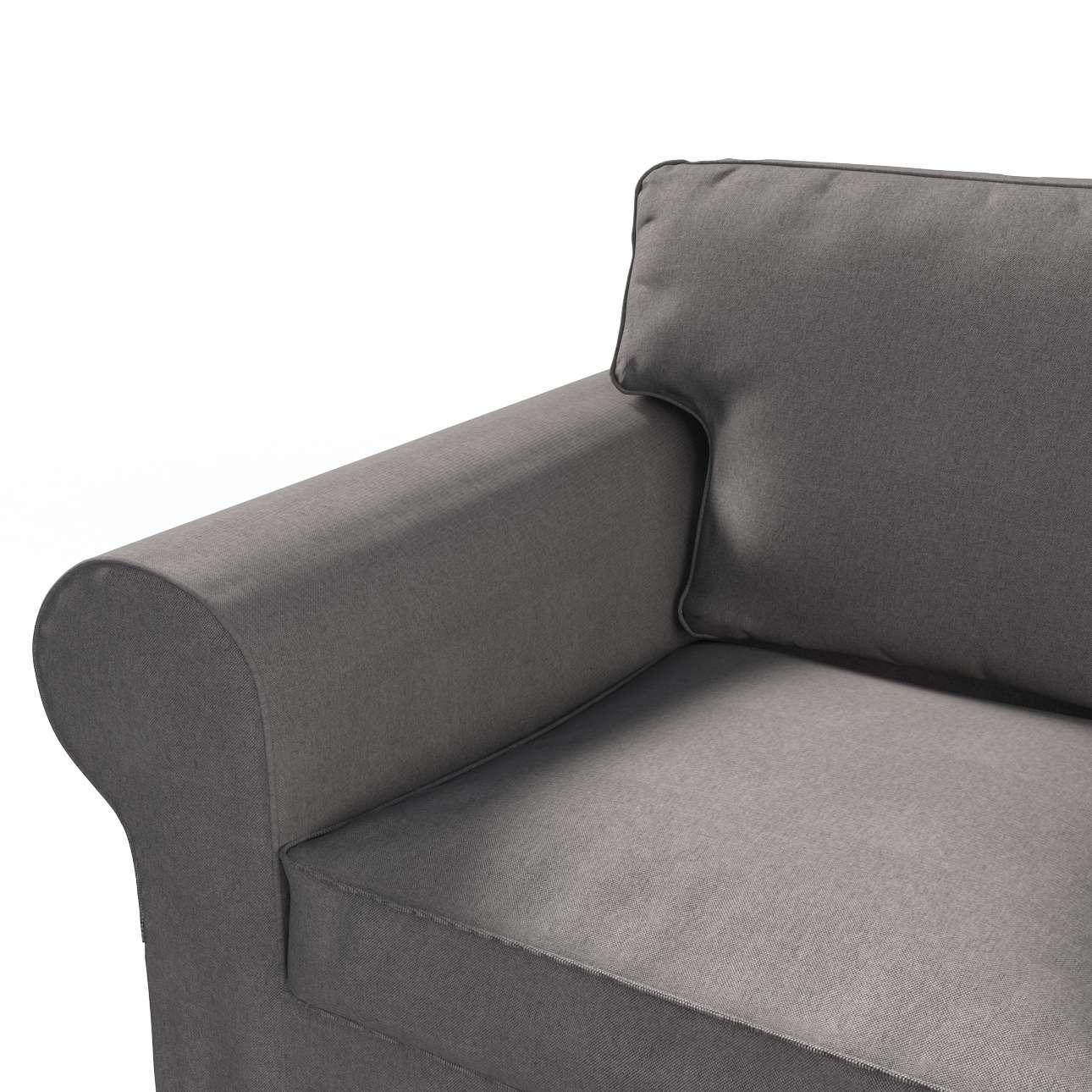 Ektorp trekk 2 seter sovesofa fra 2012<br/>Ryggbredde ca 200cm fra kolleksjonen Etna - Ikke for gardiner, Stoffets bredde: 705-35