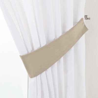 Úchyt Victoria, 1ks V kolekcii Blackout - zatemňujúca, tkanina: 269-00