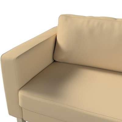 Karlstad Schlafsofabezug von der Kollektion Cotton Panama, Stoff: 702-01