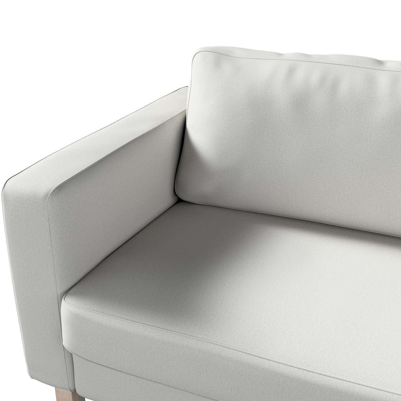 Pokrowiec na sofę Karlstad rozkładaną w kolekcji Etna, tkanina: 705-90