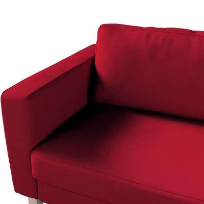 Pokrowiec na sofę Karlstad rozkładaną w kolekcji Etna, tkanina: 705-60