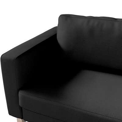 Karlstad trekk sovesofa 222cm fra kolleksjonen Etna - Ikke for gardiner, Stoffets bredde: 705-00