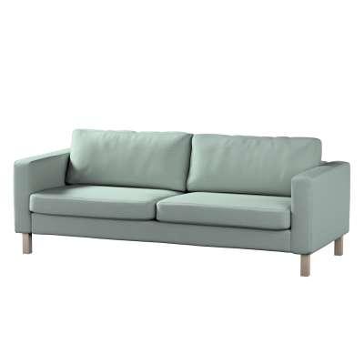Pokrowiec na sofę Karlstad rozkładaną w kolekcji Living, tkanina: 160-86