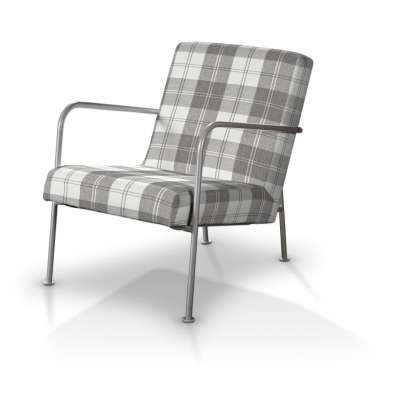 Ikea PS Sesselbezug von der Kollektion Edinburgh , Stoff: 115-79