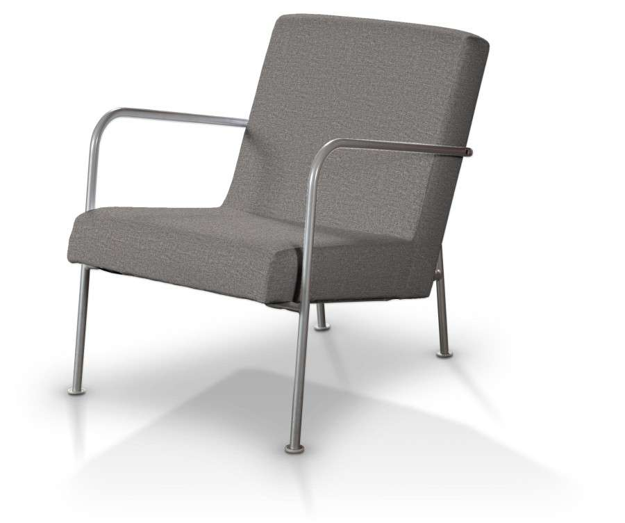 PS betræk lænestol fra kollektionen Edinburgh, Stof: 115-81