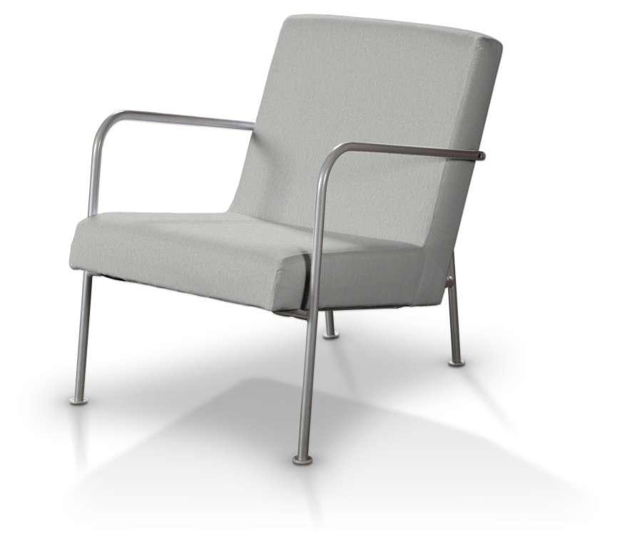 Poťah na kreslo Ikea PS V kolekcii Chenille, tkanina: 702-23