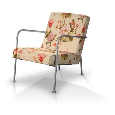 Ikea PS Sesselbezug von der Kollektion Londres, Stoff: 123-05