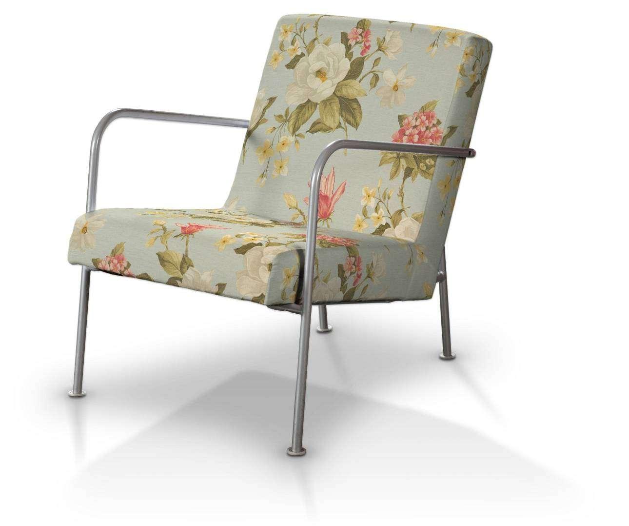 Poťah na kreslo Ikea PS V kolekcii Londres, tkanina: 123-65