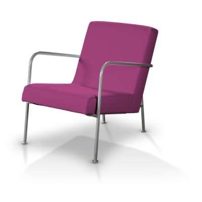Pokrowiec na fotel Ikea PS w kolekcji Etna, tkanina: 705-23