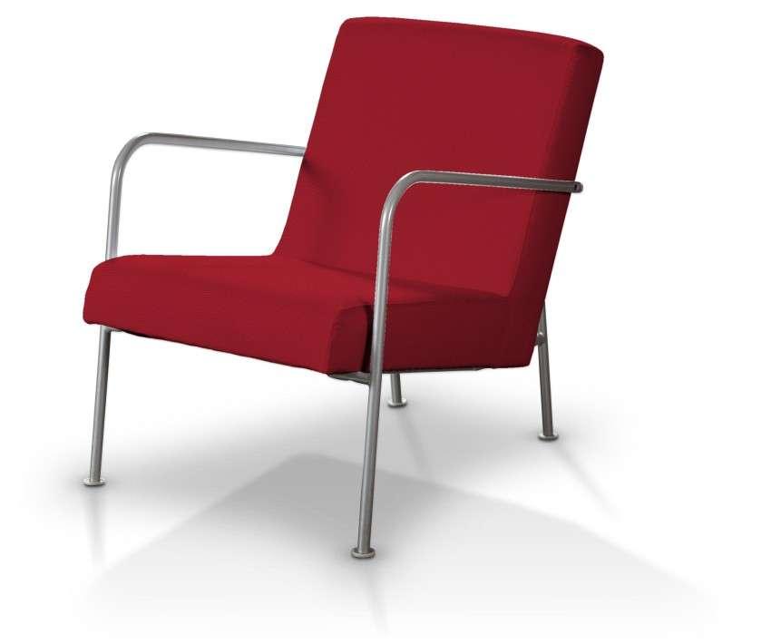 Pokrowiec na fotel Ikea PS w kolekcji Etna, tkanina: 705-60