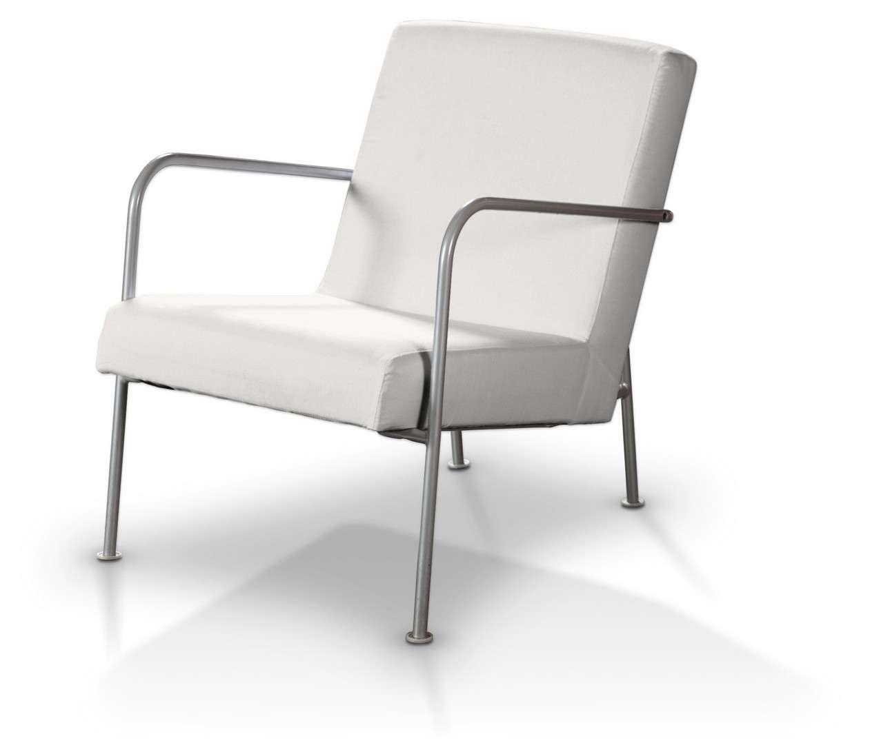 Poťah na kreslo Ikea PS V kolekcii Cotton Panama, tkanina: 702-34