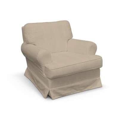 Pokrowiec na fotel Barkaby w kolekcji Edinburgh, tkanina: 115-78