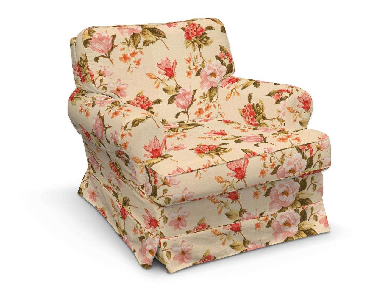 Barkaby Sesselbezug von der Kollektion Londres, Stoff: 123-05