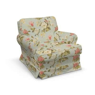 Pokrowiec na fotel Barkaby w kolekcji Londres, tkanina: 123-65
