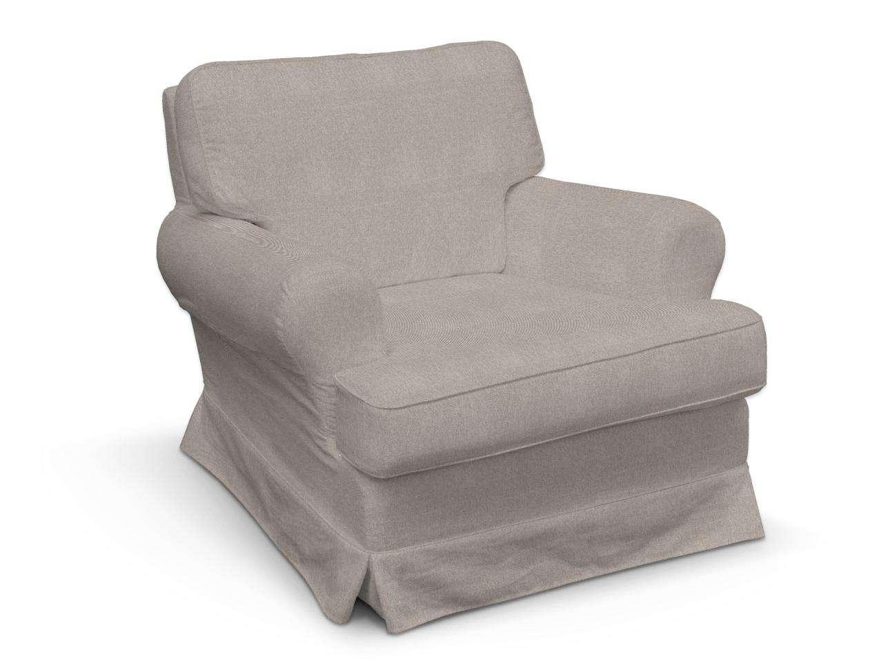 Barkaby Sesselbezug von der Kollektion Etna, Stoff: 705-09