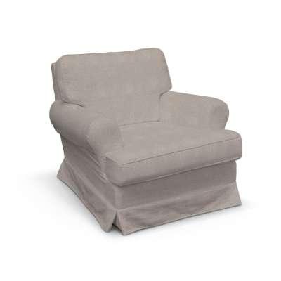 Pokrowiec na fotel Barkaby w kolekcji Etna, tkanina: 705-09