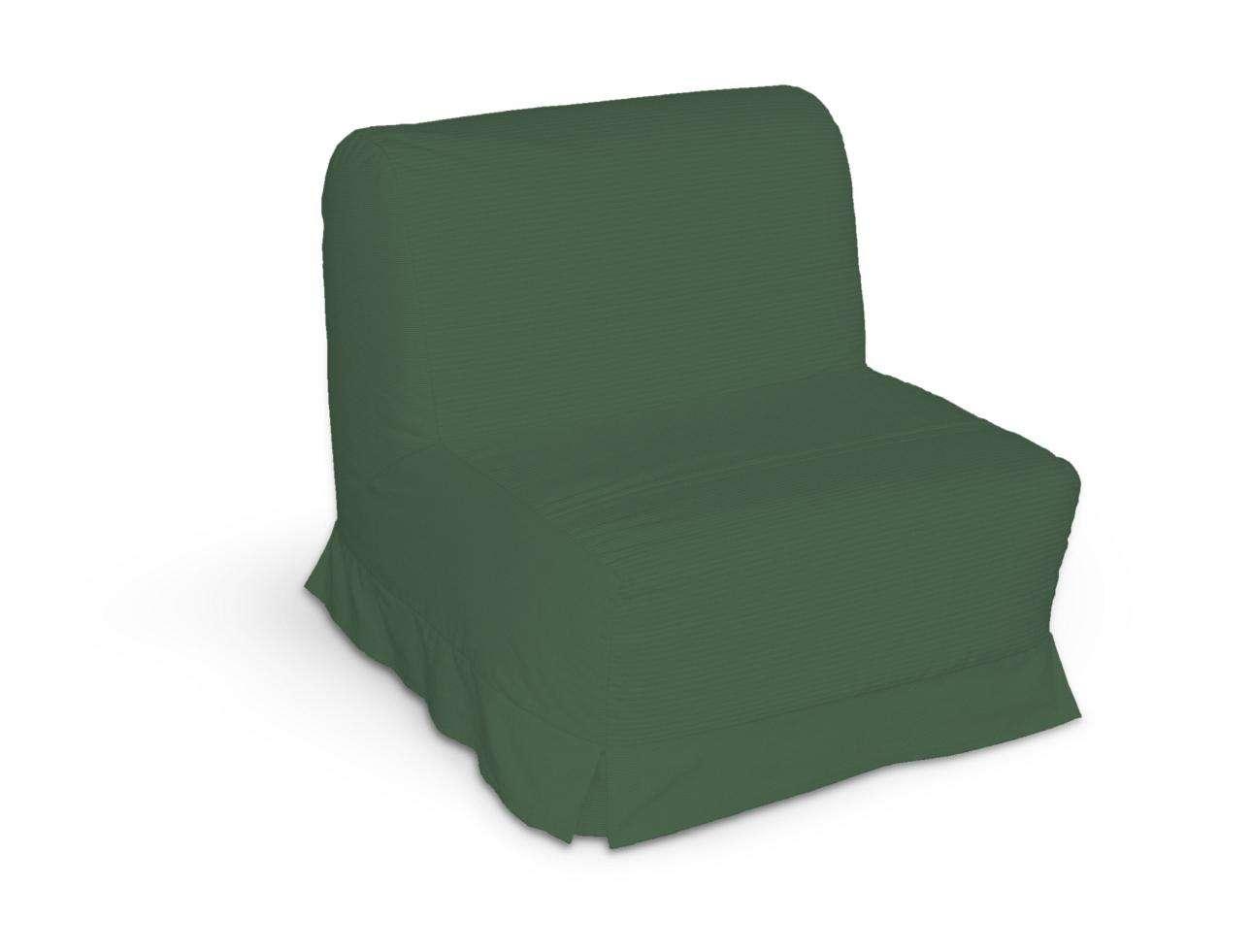 Lyckesele vienvietė sofa kolekcijoje Cotton Panama, audinys: 702-06