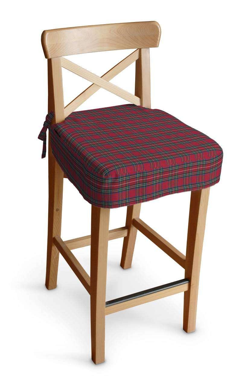 Ingolf istuinpehmuste, Baarijakkara mallistosta Bristol , Kangas: 126-29