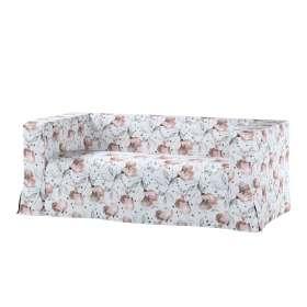 Klippan-2-üléses kanapé huzat hosszú