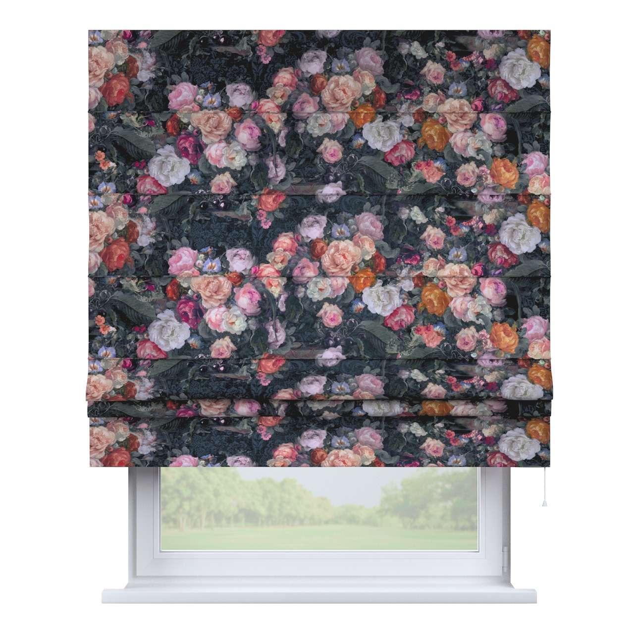Raffrollo Padva von der Kollektion Gardenia, Stoff: 161-02