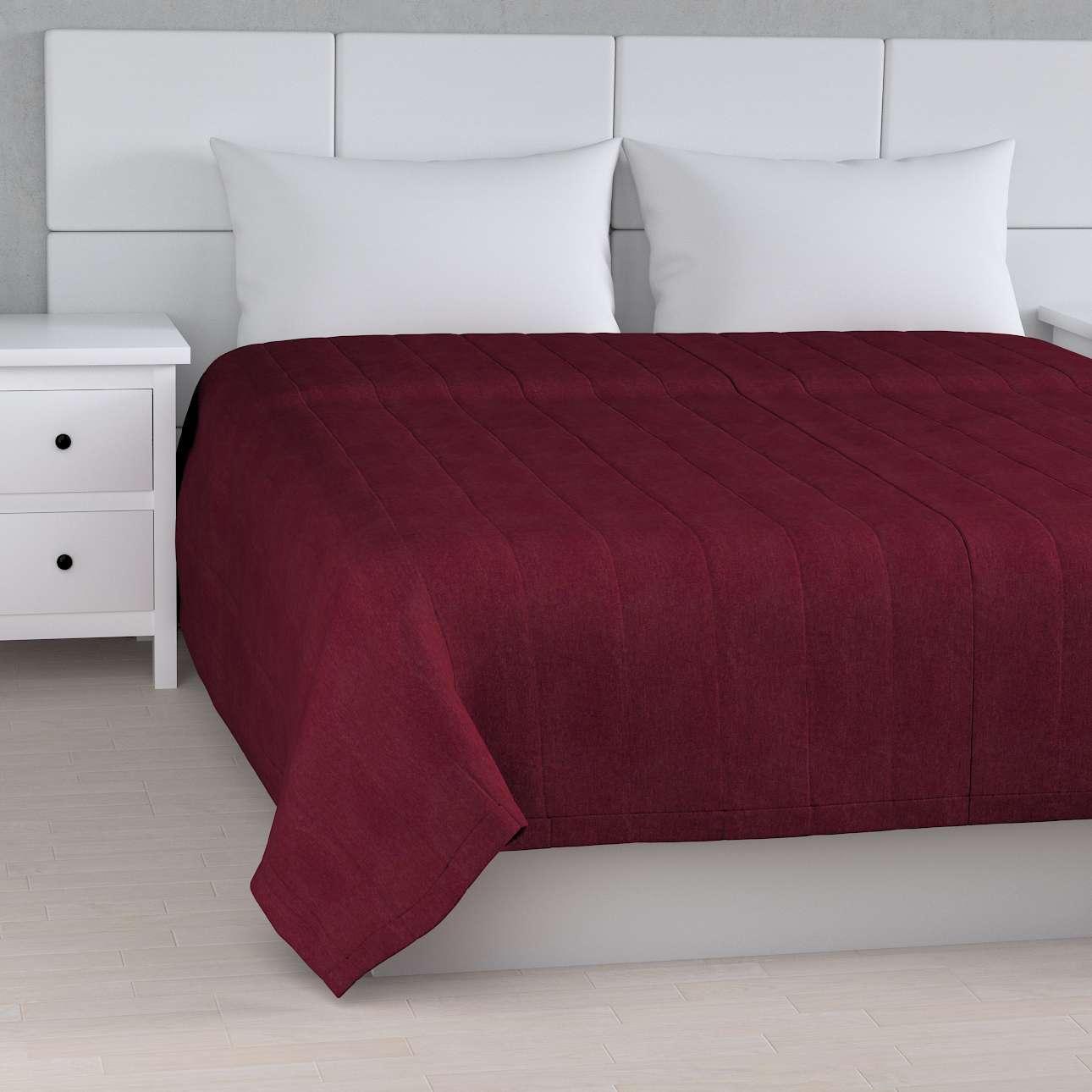 Basic steppelt takaró a kollekcióból CHENILLE Bútorszövet, Dekoranyag: 702-19