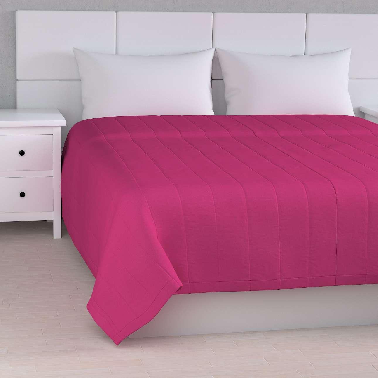Basic steppelt takaró a kollekcióból Loneta Lakástextil, Dekoranyag: 133-60