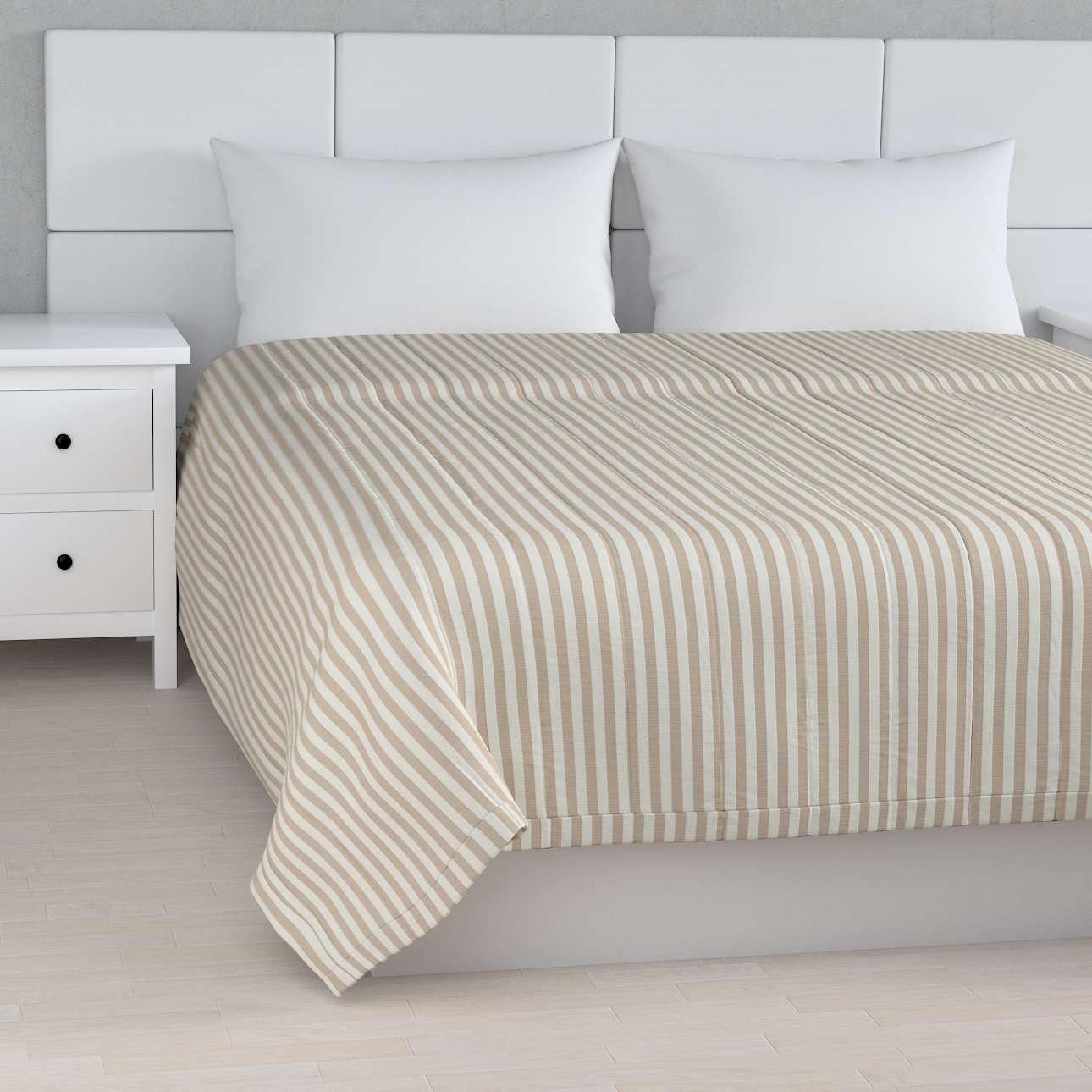 Basic steppelt takaró a kollekcióból Quadro Lakástextil, Dekoranyag: 136-07