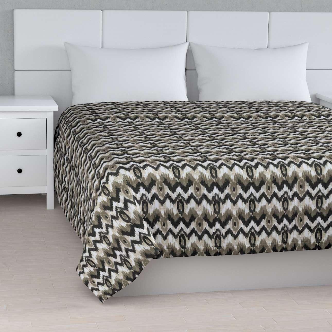 Lovatiesės (vertikaliai dygsniuotos) kolekcijoje Modern, audinys: 141-88