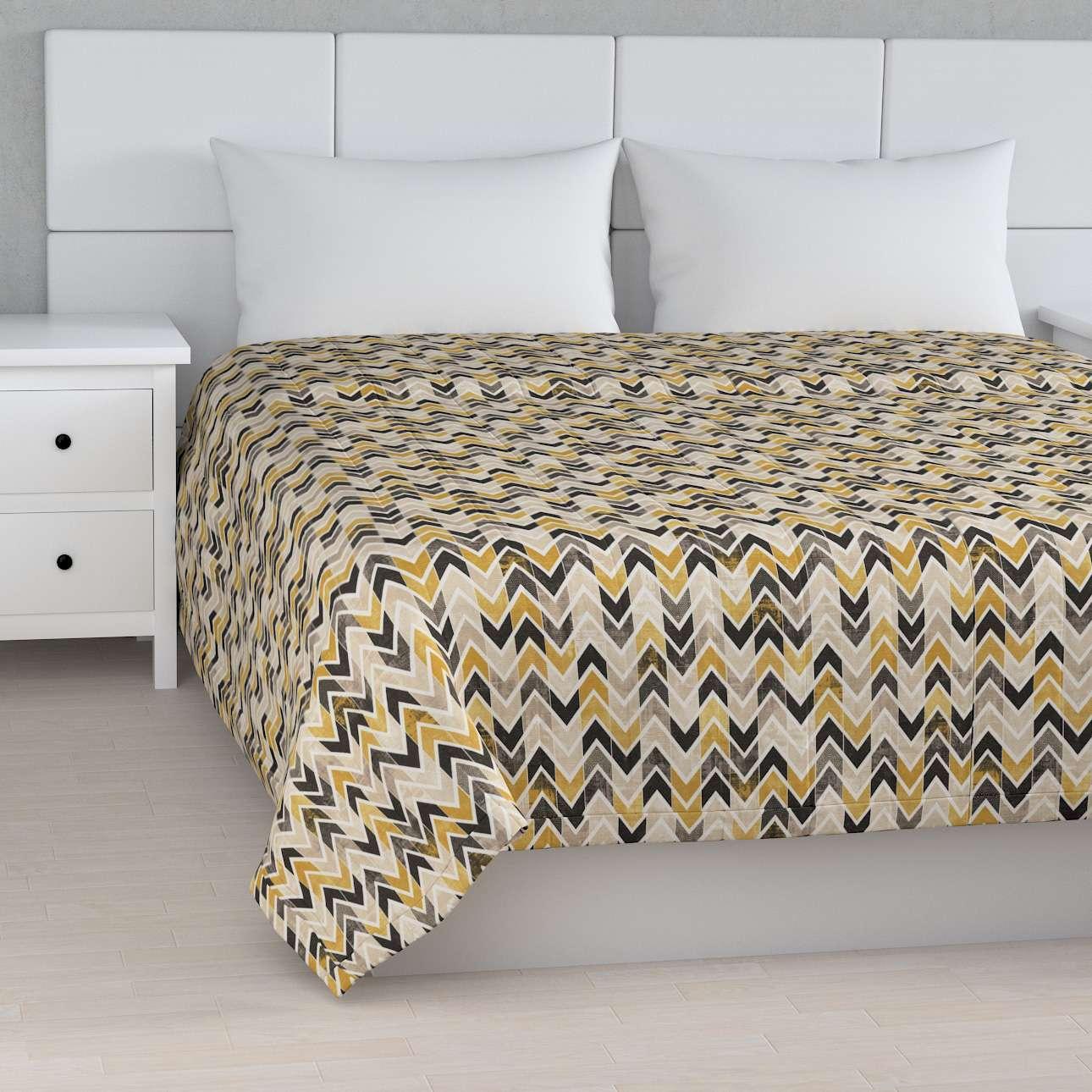 Basic steppelt takaró a kollekcióból Modern Lakástextil, Dekoranyag: 142-79