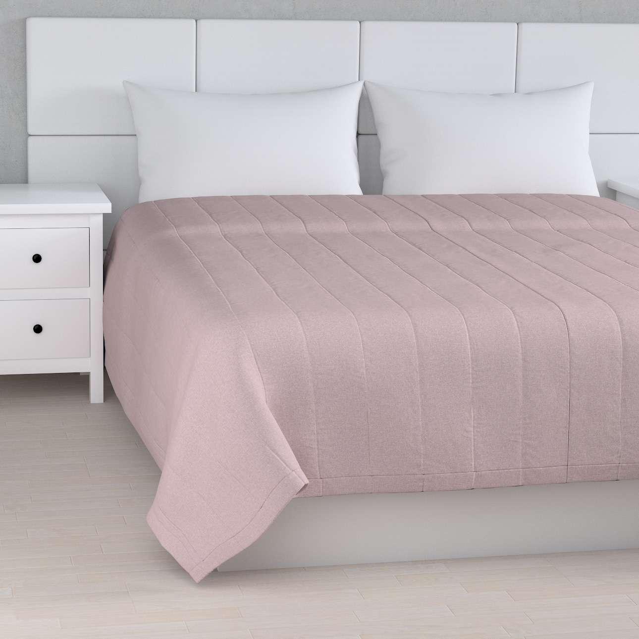 Prehoz na posteľ jednoduchý V kolekcii Amsterdam, tkanina: 704-51