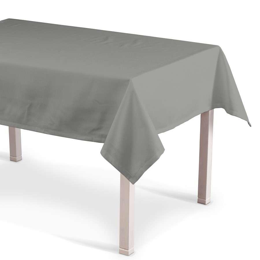 Rectangular tablecloth in collection Loneta , fabric: 133-24