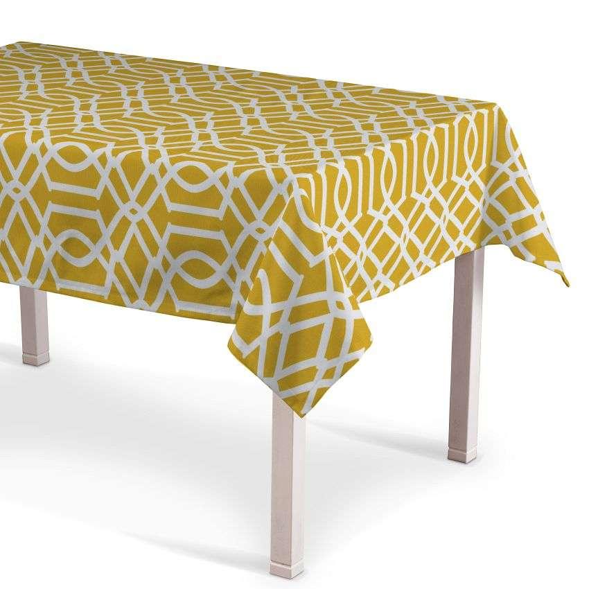 Asztalterítő téglalap alakú a kollekcióból Comics Lakástextil, Dekoranyag: 135-09