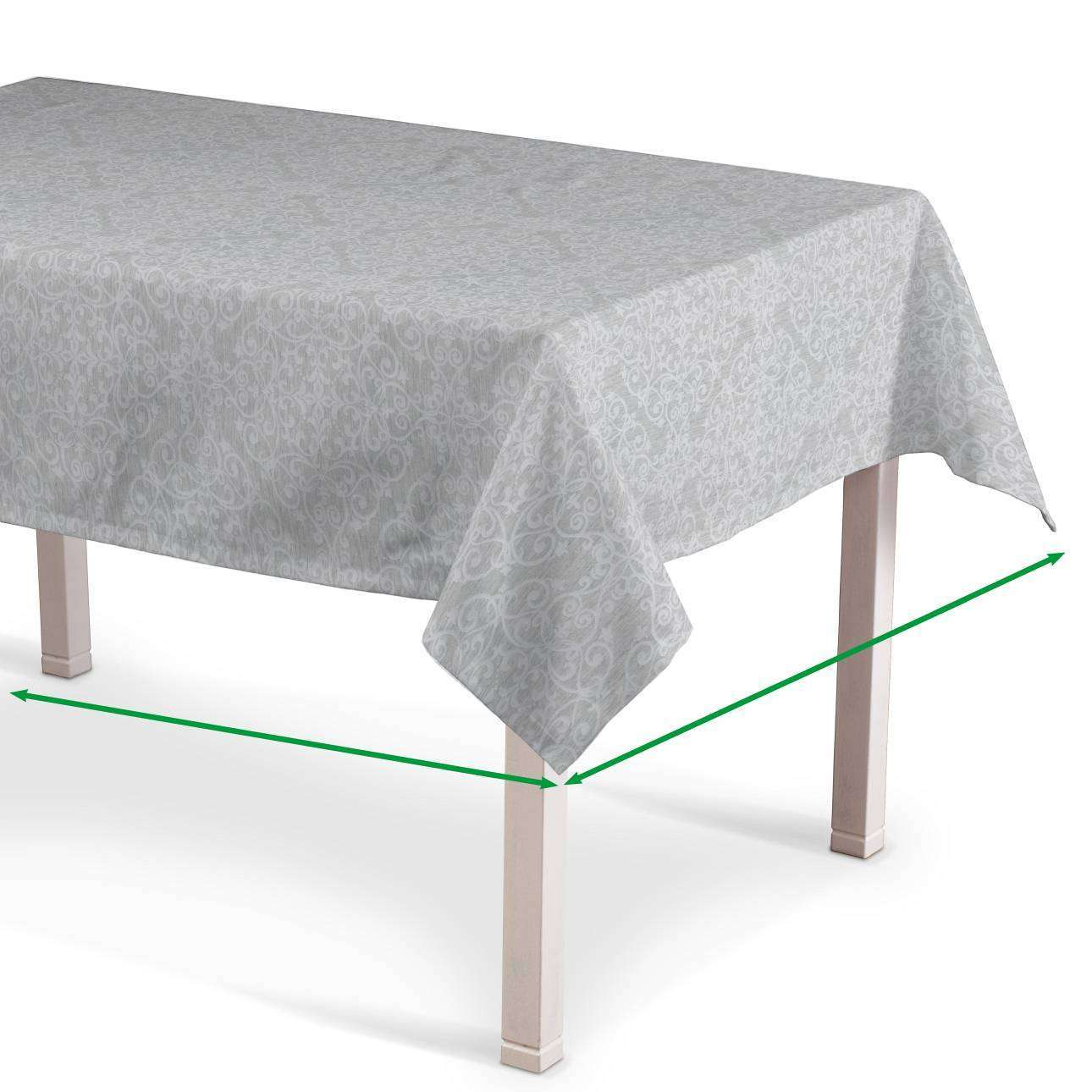 Asztalterítő téglalap alakú a kollekcióból Venice Lakástextil, Dekoranyag: 140-49