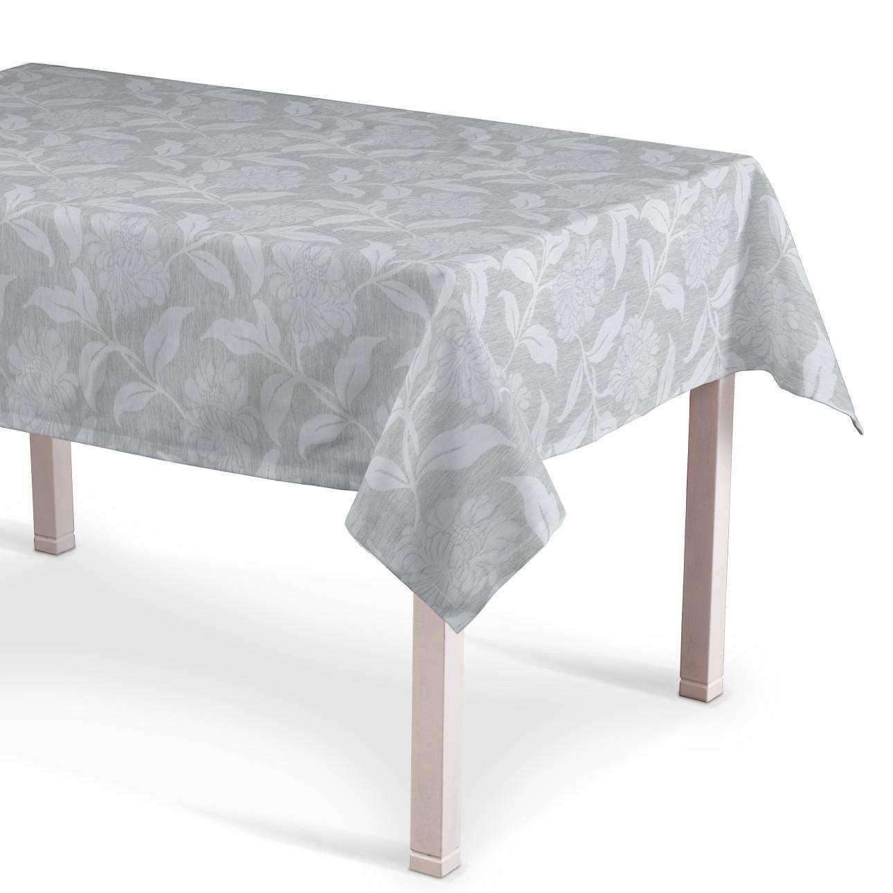 Rektangulære borddug fra kollektionen Venice, Stof: 140-51