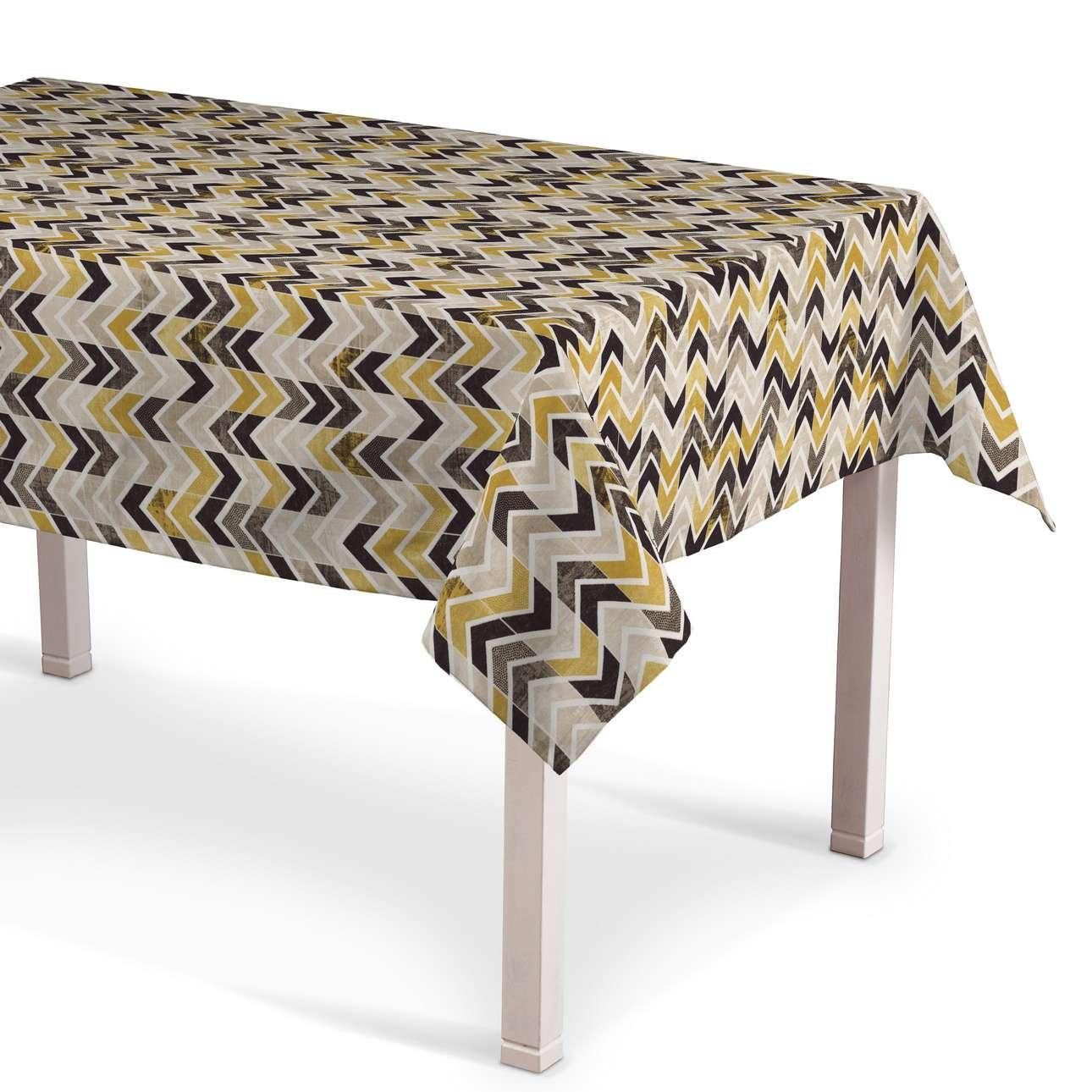 Asztalterítő téglalap alakú a kollekcióból Modern Lakástextil, Dekoranyag: 142-79