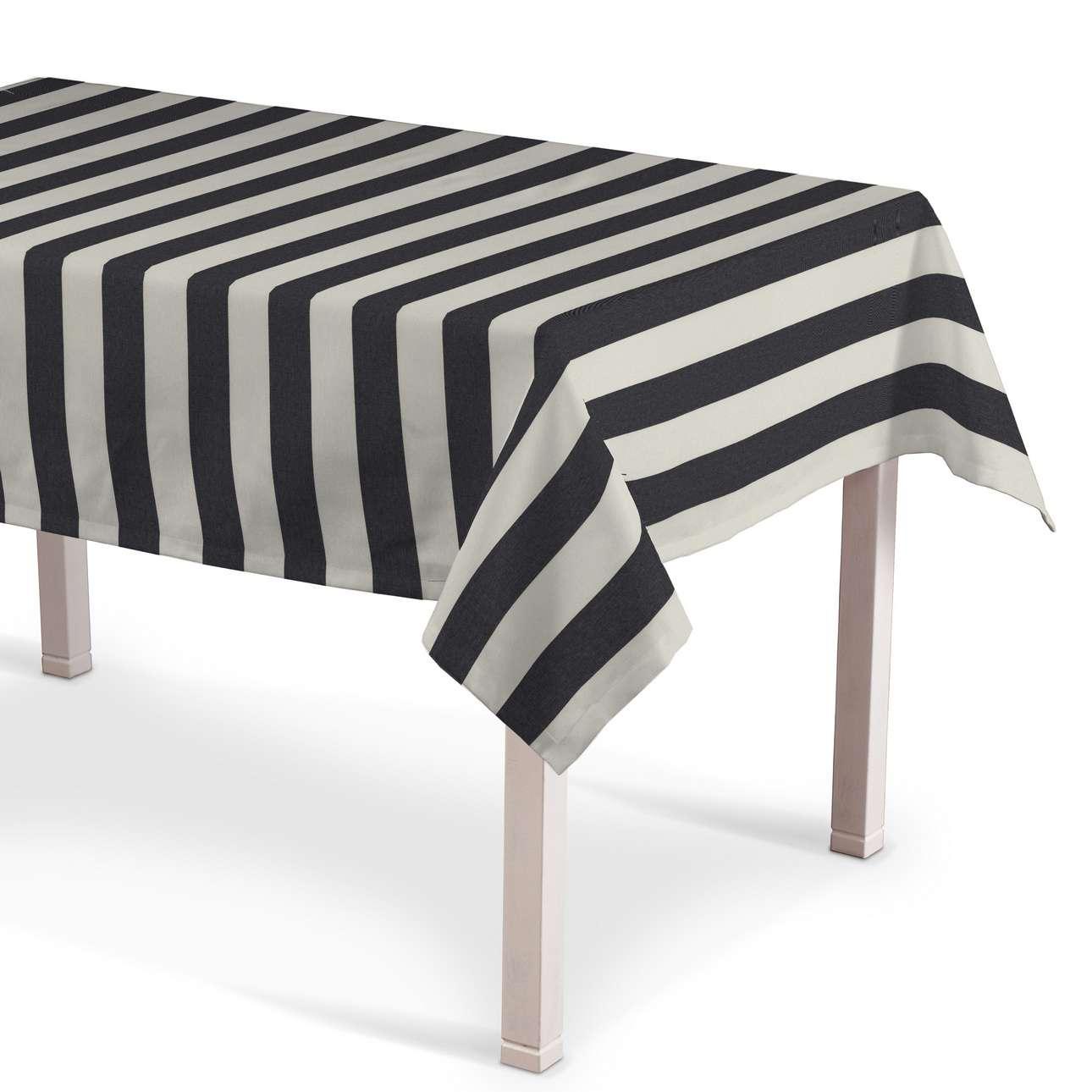 Asztalterítő téglalap alakú a kollekcióból Quadro Lakástextil, Dekoranyag: 142-72
