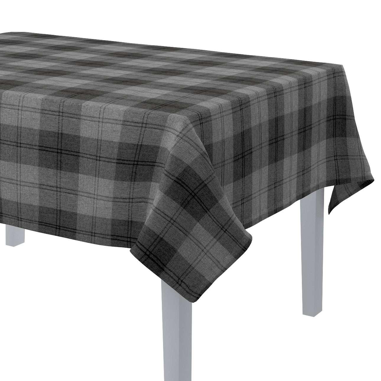 Asztalterítő téglalap alakú a kollekcióból Edinburgh Bútorszövet, Dekoranyag: 115-75