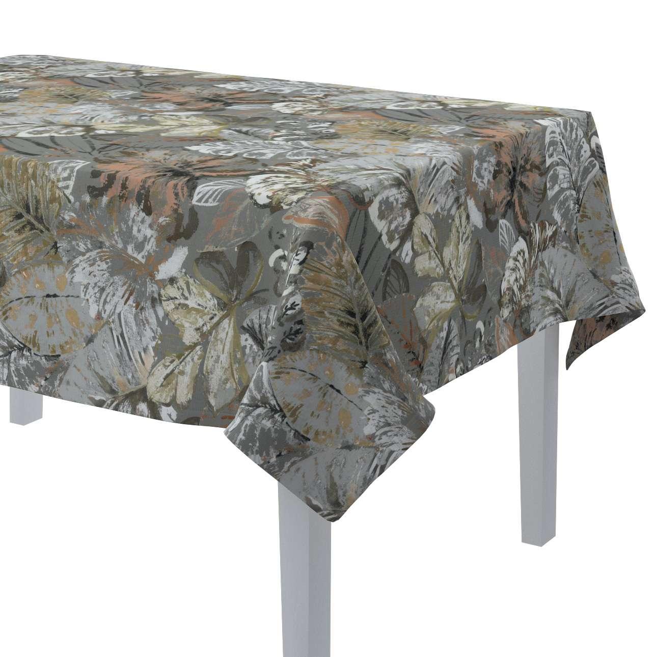 Asztalterítő téglalap alakú a kollekcióból Abigail, Dekoranyag: 143-19