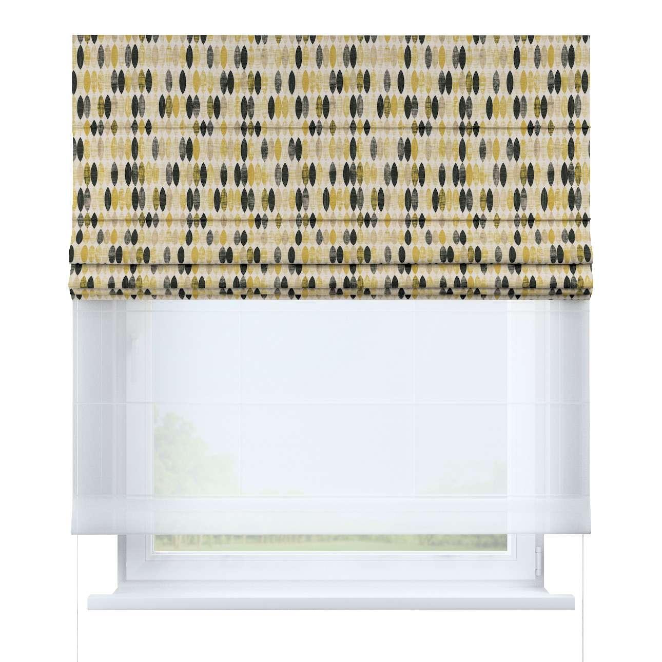 Rímska DUO roleta II V kolekcii Modern, tkanina: 142-99