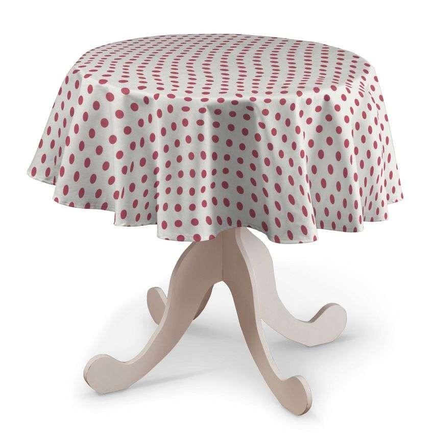 Kerek asztalterítő a kollekcióból Little World Lakástextil, Dekoranyag: 137-70