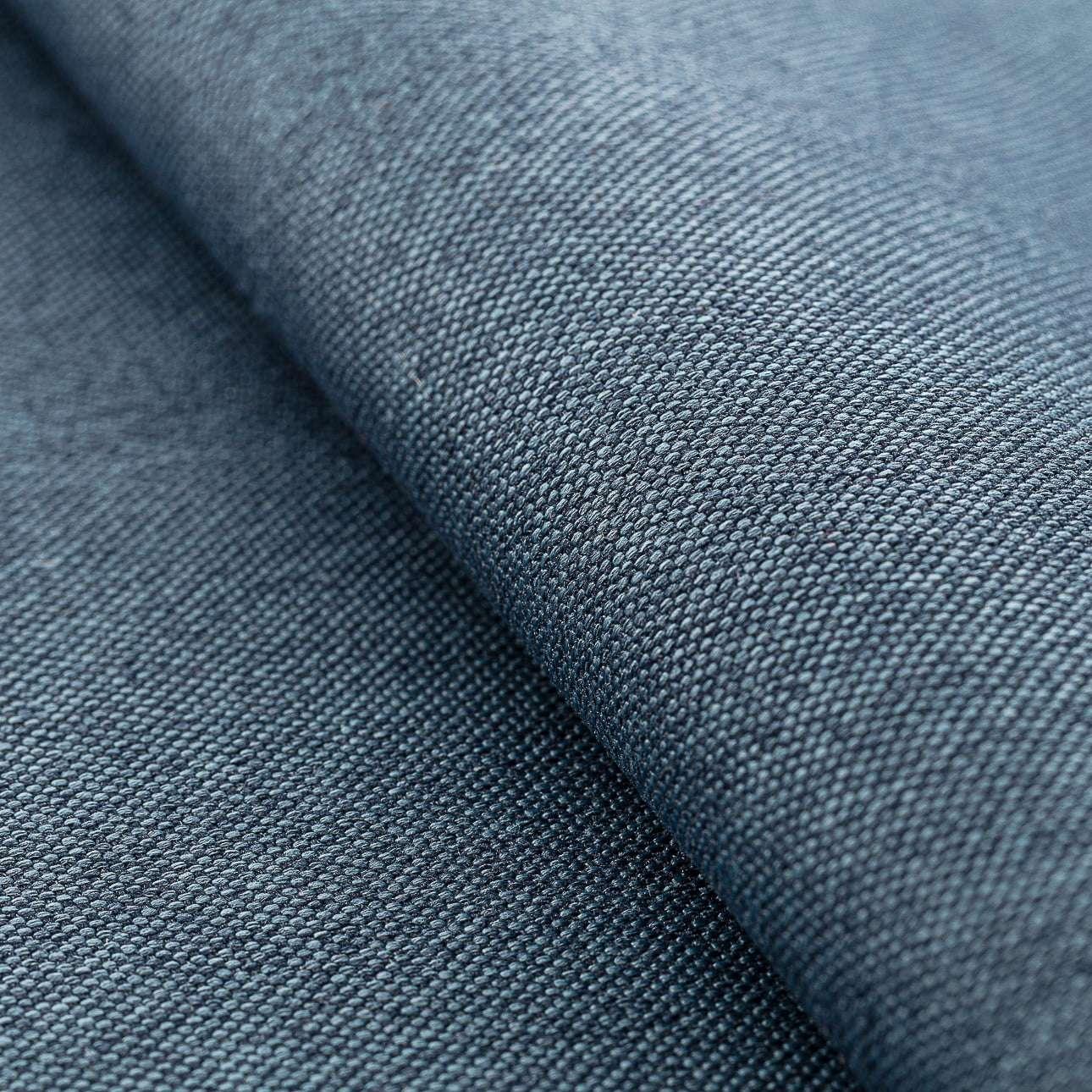 Pokrowiec na szezlong Karlstad wolnostojący, krótki w kolekcji Etna, tkanina: 705-30