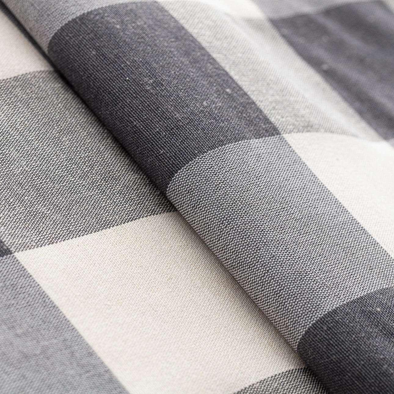Sedák na stoličku Ingolf V kolekcii Quadro, tkanina: 136-13