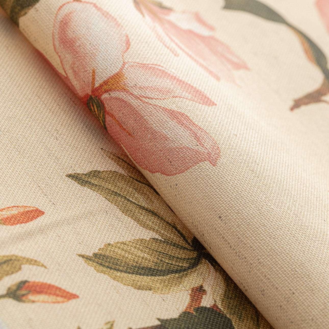 Zasłona na kanale z grzywką 1 szt. w kolekcji Londres, tkanina: 123-05