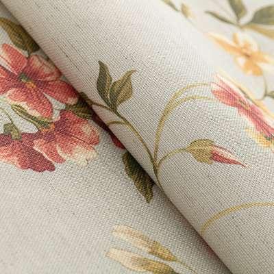Sukienka na krzesło w kolekcji Londres, tkanina: 124-65