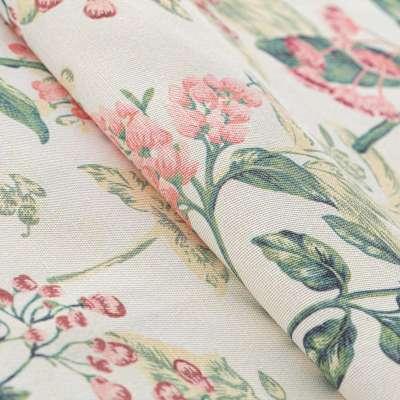 Obrus okrągły w kolekcji Londres, tkanina: 143-41