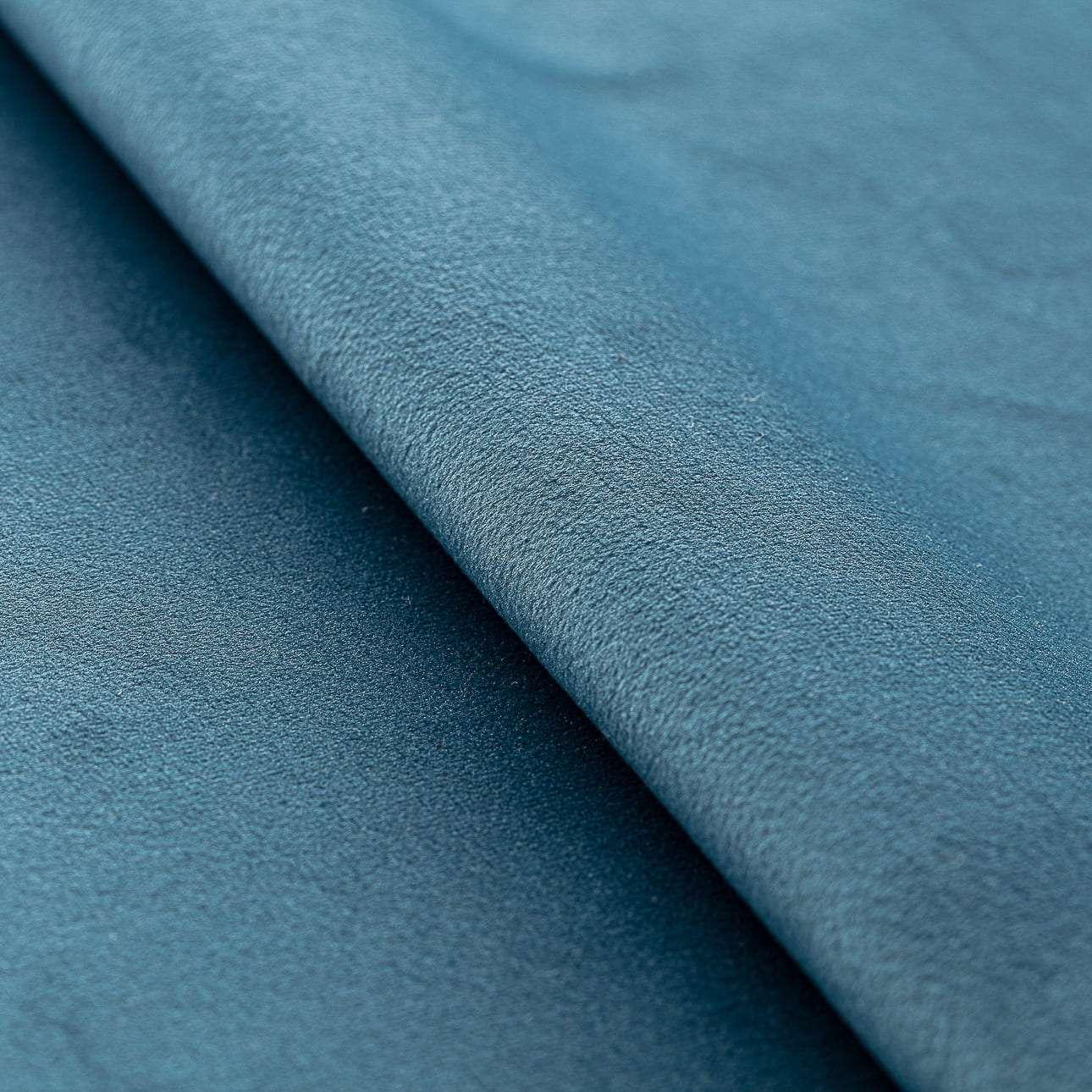 Zaves s riasením WAVE V kolekcii Velvet, tkanina: 704-16