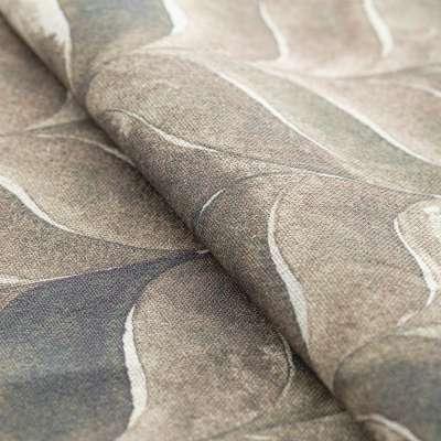Valček jednoduchý V kolekcii Abigail, tkanina: 143-12