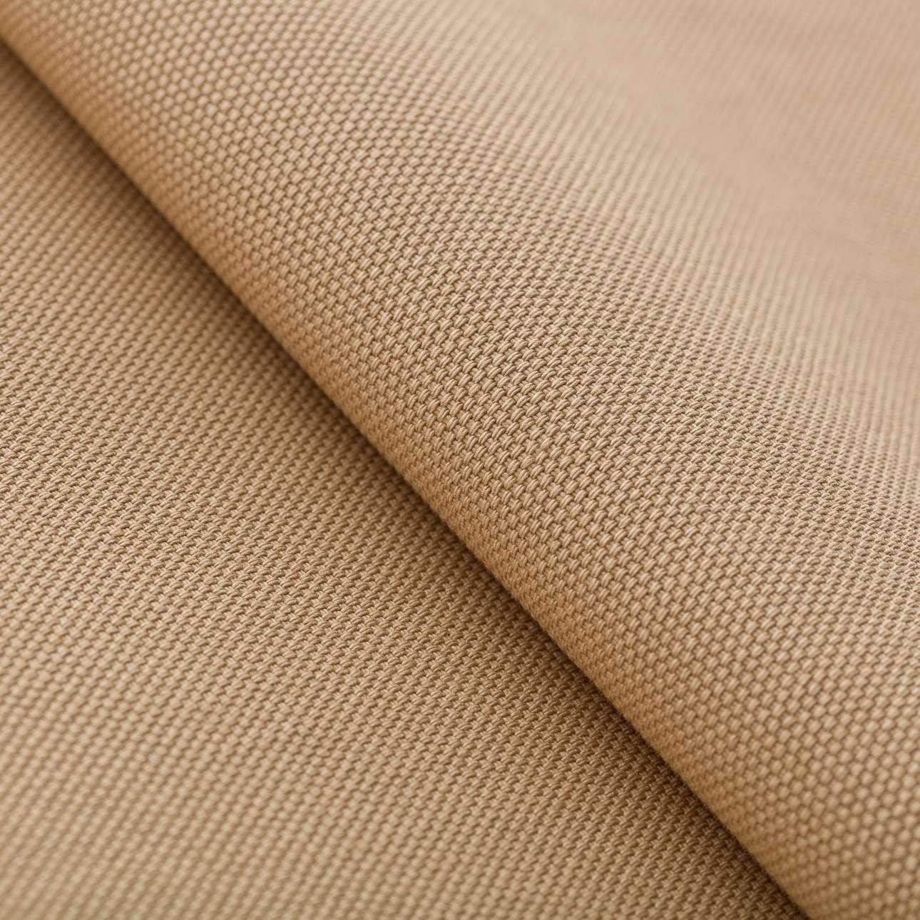 Zasłona na kółkach 1 szt. w kolekcji Cotton Panama, tkanina: 702-01