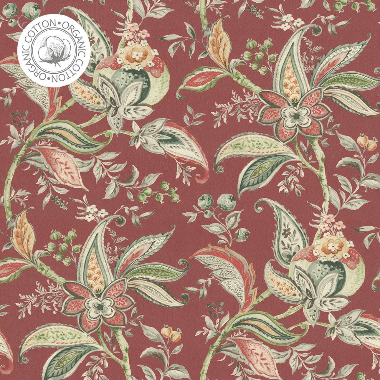 Gardenia 142-12 v kolekci Gardenia, látka: 142-12